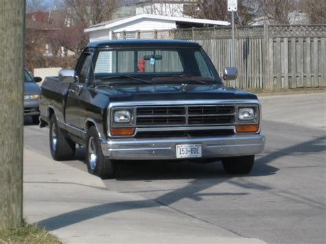 how cars run 1993 dodge d150 spare parts catalogs 1987 dodge pickup information and photos momentcar