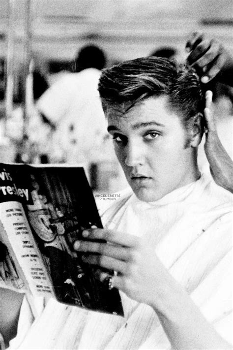 family haircut story top 25 best elvis presley images ideas on pinterest