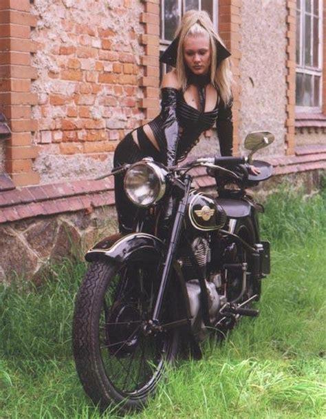 Oldtimer österreich Motorrad by Oldtimer