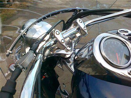 Motorradvermietung Oranienburg by Umgebautes Motorrad Suzuki Intruder C1800r Von Motorrad