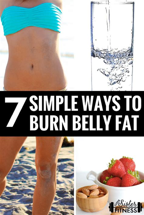 7 Easy Ways To Lose Your Boyfriend by 7 Ways To Burn Belly Coachnews