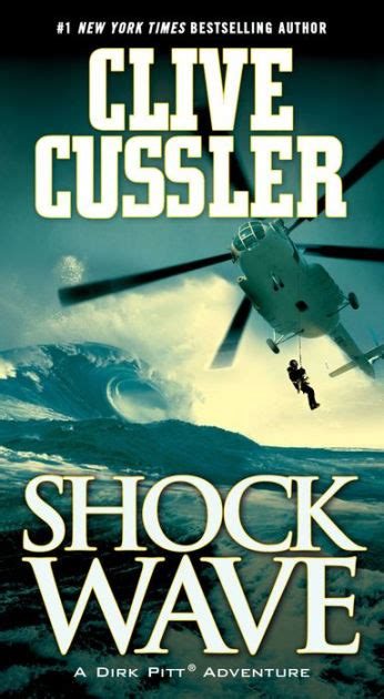 libro mayday dirk pitt adventure shock wave dirk pitt series 13 by clive cussler paperback barnes noble 174