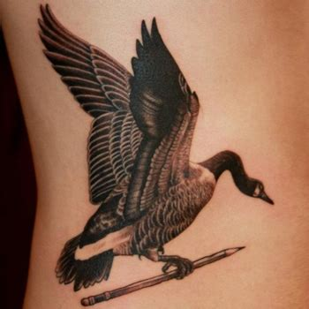goose tattoo meanings itattoodesigns com