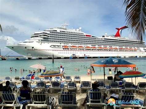 Cruise Giveaways - carnival is giving away 10 cruises in a fun a thon giveaway the rebel chick