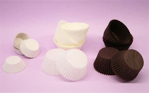 Cake Cases 125mm Base 35mm Bunga cupcake decorating part 1 cakejournal