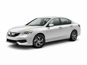 new 2017 honda accord price photos reviews safety
