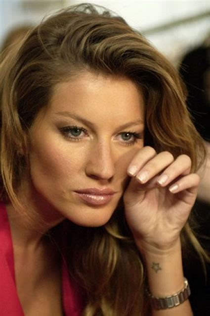 gisele bundchen tattoo gisele bundchen tattoos pictures images pics photos of