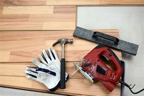 How To Cut Laminate Flooring: A Simplified Guide   The