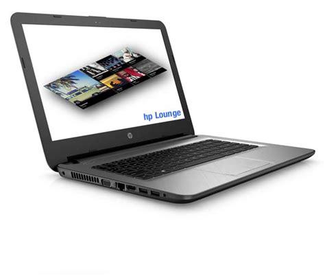 Notebook Hp 14 Ac151tu N3050 2gb 500gb 14 Win10 Original buy hp 14 ac108na intel celeron n3050 2gb 500gb 14 inch windows 10 laptop from debenhams plus
