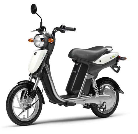 Sepeda Listrik Neptunus Sepedah Motor motor listrik beremisi nol yamaha ec 03 diluncurkan