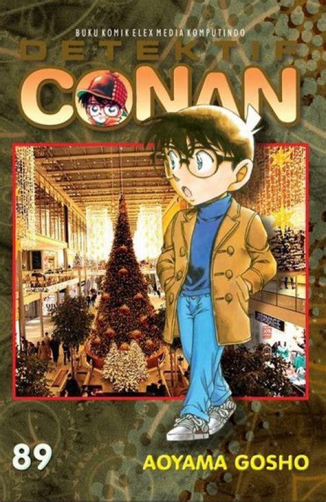 Detektif Conan Spesial 38 By Aoyama Gosho bukukita detektif conan 89 toko buku