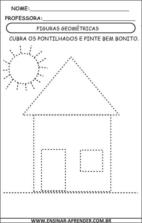 figuras geometricas atividades educação infantil atividades educativas para crian 231 as especiais hľadať