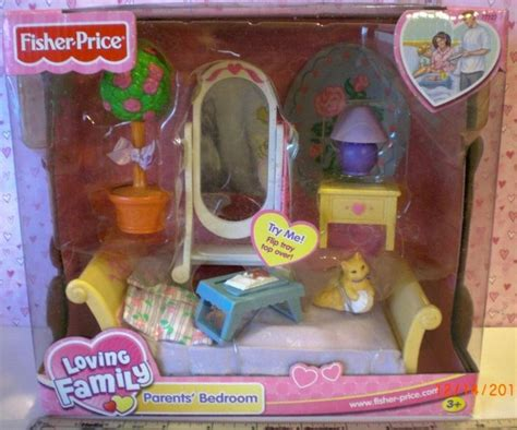 Fisher Price Loving Family Parent 80 Best Dollhouse Images On Stuff Doll