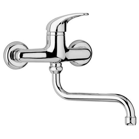 rubinetto cucina a muro rubinetto a muro per cucina e lavanderia prezzi kvstore