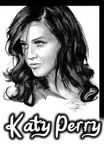 katy perry portrait tattoo starsportraits retratos de katy perry por tattooteddy