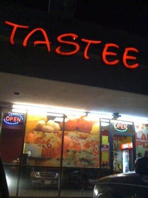 tastee pizza buffet gulfton houston tx yelp