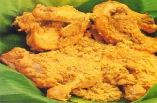 resep masakan bebek panggang sambal tauco mantap