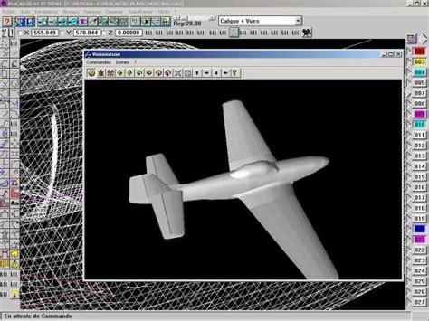 Superbe Logiciel Conception Salle De Bain 3D Gratuit #5: logiciels-de-dessin-3d.jpg
