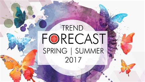 2017 trend forecast fashion forecast spring summer 2017 linkedin