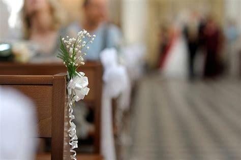 Kirchenbankschmuck Hochzeit by Kirchenbank Deko Tolle Ideen Beispiele