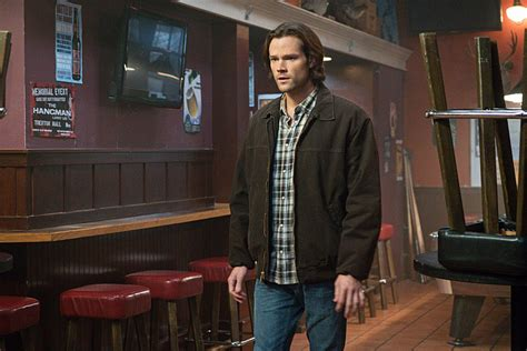 Beyond The Mat by Supernatural Episode 11 15 Quot Beyond The Mat Quot Preview