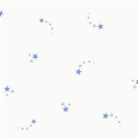 Sterne Tapete Kinderzimmer by Gepunktet Sterne Hearts Rosenknospen Muster Tapete