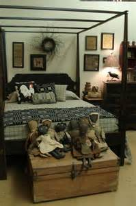 primitive bedroom ideas cute bedroom idea primitive colonial bedrooms pinterest
