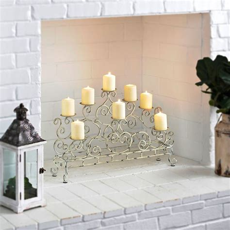 Fireplace Candelabrum by The 25 Best Ideas About Fireplace On