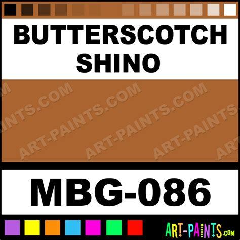 butterscotch shino cone 6 ceramic paints mbg 086 butterscotch shino paint butterscotch