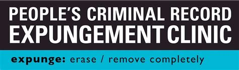 Erasing A Criminal Record Erase Your Criminal Record What 1340 Am