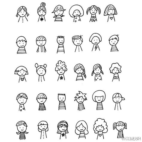 how to draw with another user on doodle buddy 17 best ideas about stick figure animation on