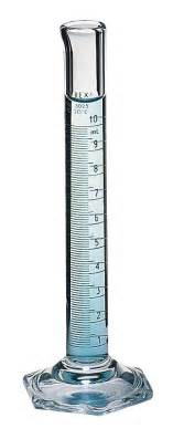 Measuring Graduated Cylinder Used In Laboratories To Measure Fluids In » Home Design 2017