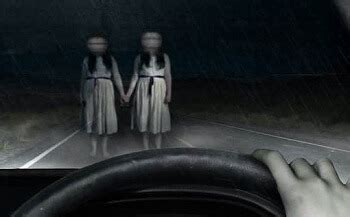 historia corta de miedo la leyenda de las gemelas completa historia de miedo corta