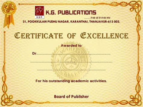 certificate template for certificate design template certificate templates