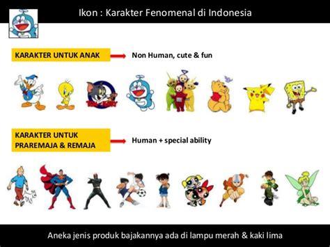 Komik Bekas Doraemon Aneka Versi indonesia siklus gelombang budaya global