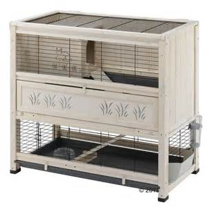 guinea pig hutch plans ferplast wooden cage cottage at zooplus