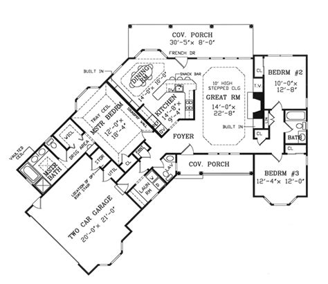 ultimate home plans ultimate house plans traditional house plan 351008