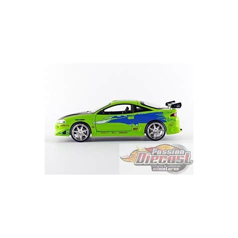 brian s eclipse fast and the furious brian s 1995 mitsubishi eclipse the fast and furious