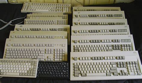 the secret history of keyboards qwerty vs dvorak from punchcards to siri the history and future of input