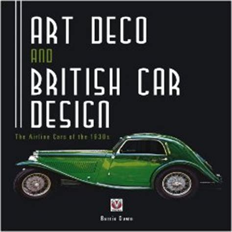 1930s cars the deco automobile information and images