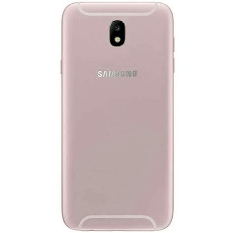 Samsung J5 Warna Pink Mobile Phones Galaxy J5 Pro 2017 Dual Sim 16gb Lte 4g Pink
