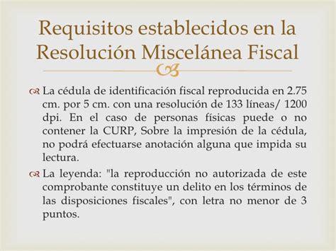 miselania fiscal para la fecha limite de utilidades 2016 nota de cargo