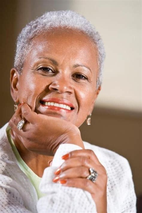short hairstyles for older african american women gray 20 best of short hairstyles for black women with gray hair