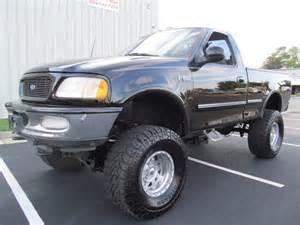 1997 Ford F 150 Xlt 1997 Ford F 150 Xlt