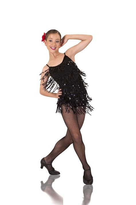 black costume black sequin costume