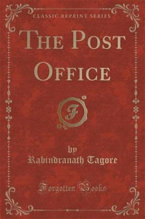 the colored beautiful classic reprint books the post office classic reprint noted writer and nobel