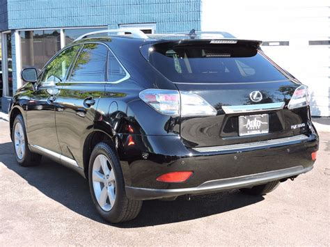 lexus cars 2012 used 2012 lexus rx 350 techpwr gate at auto house usa