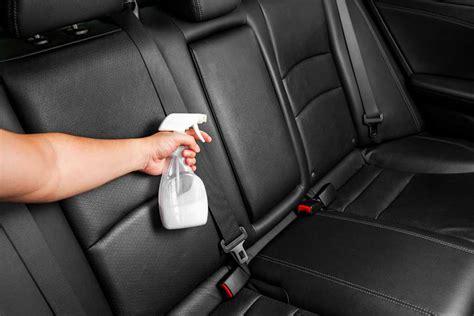 asientos de cuero para coche 191 qu 233 tapicer 237 a para los asientos debo elegir cosas de