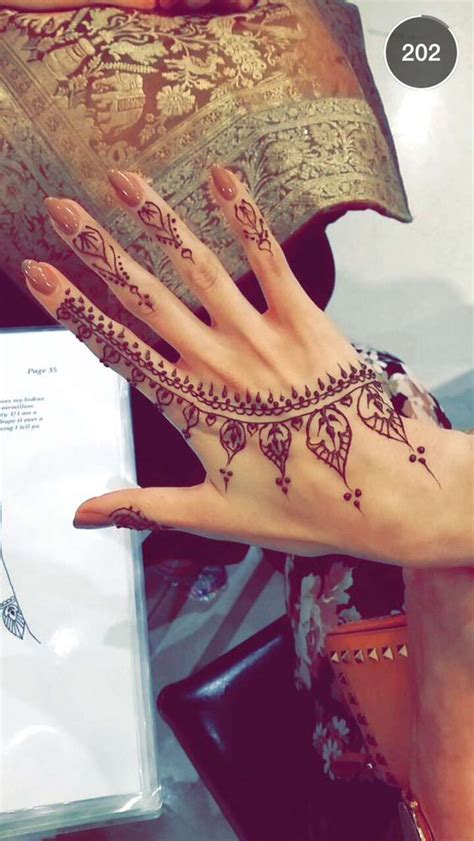 henna nice design 15 breathtaking henna tattoo designs you will love