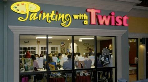 paint and twist houston spotlight date leads to successful franchise